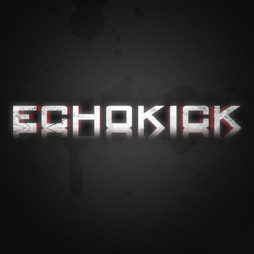 Echokick - Blazin'