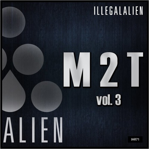 Lazy M - 333 [Illegal Alien Records]