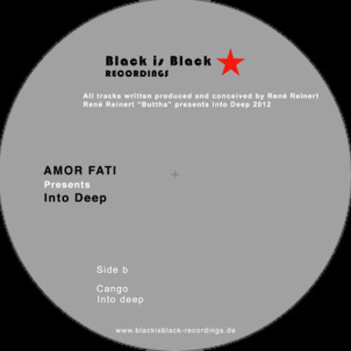 Amor Fati - Into deep (orginal mix)