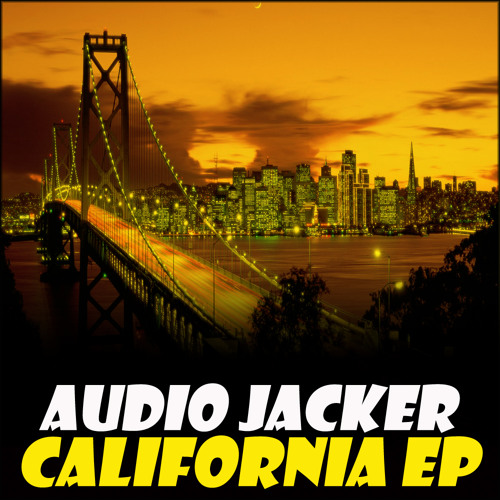 Audio Jacker - Look Out Here It Comes (Original Mix)