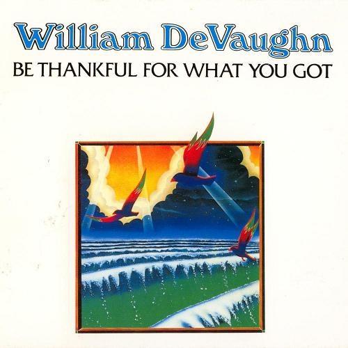 William DeVaughn - Blood Is Thicker Than Water  (m-edit)