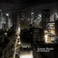 Aaron Static Severance Artwork