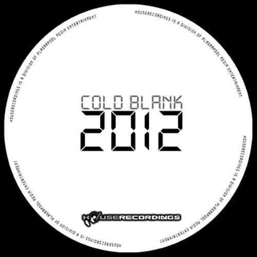 Cold Blank - 2012 (Xplosion Beat Remix) In progress