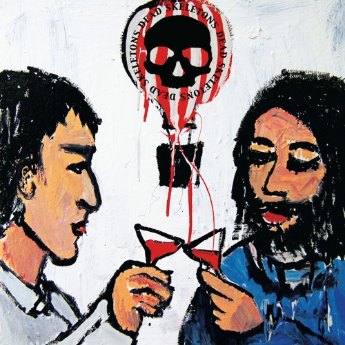 Dead Skeletons - Om Mani Peme Hung