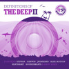 RD009 - Shea D - Working In The Rain - Definitions Of The Deep II - Rotation Deep UK ©