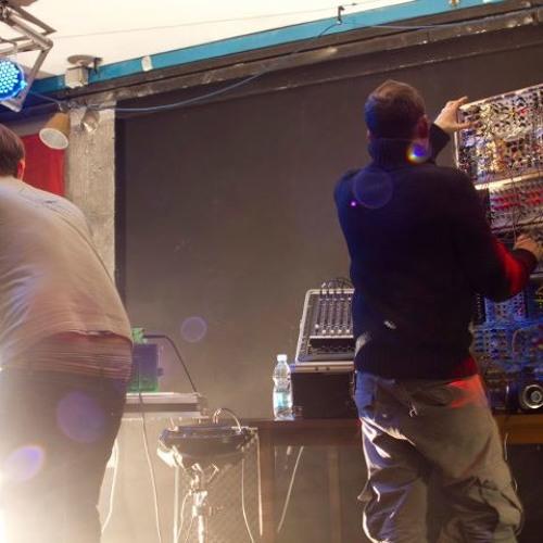 Tommaso Fiori + Filippo Falco Live@Agorà
