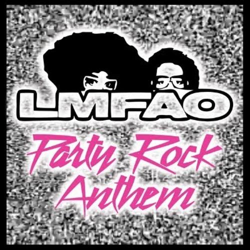 STAR KILLA REMIX / LMFAO - Party Rock Anthem