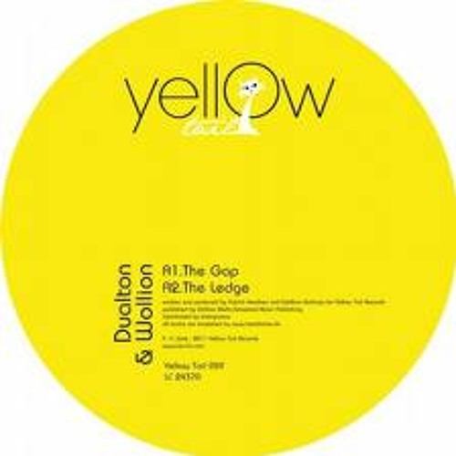 Wollion & Dualton - The Gap (Original Mix)