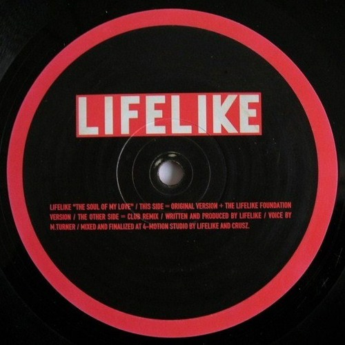 French Express – Lifelike Appreciation Mix