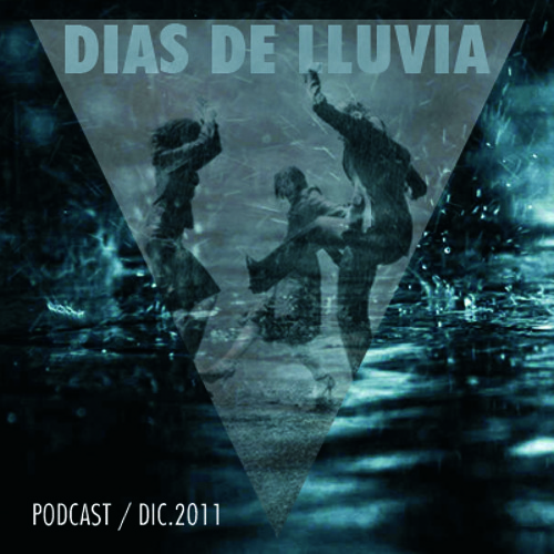 Alex Mas - Podcast 'DIAS DE LLUVIA'