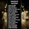Genocide Sessions 010 Mixed by Brainwash
