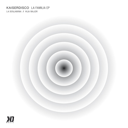 Kaiserdisco - La Benjamina (Original Mix) - KD Music