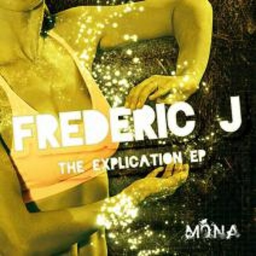 Mona Records (MRDIGI011) Frederic J. - Hypnotic Noise (demo cut)
