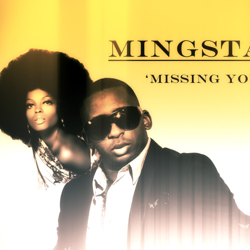 Missing You (Diana Ross Remix)