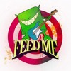 Feed Me ft. Tasha Baxter - Strange Behavior (UKF Bass Culture 2011) mp3