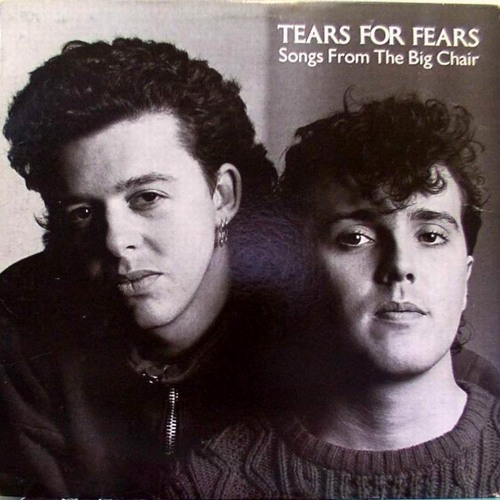 Tears For Fears (Megamix)