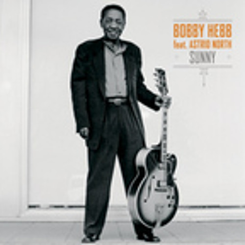 Bobby Hebb - 'That's All I Wanna Know' (Dr Rubberfunk Remix) [Unmastered]