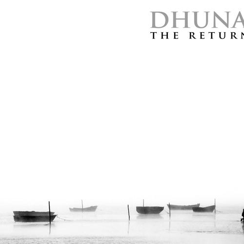 """The Return"" album preview"
