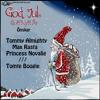 Tommy Almighty,Max Rasta & Princess Novalie / Tomte Boogie