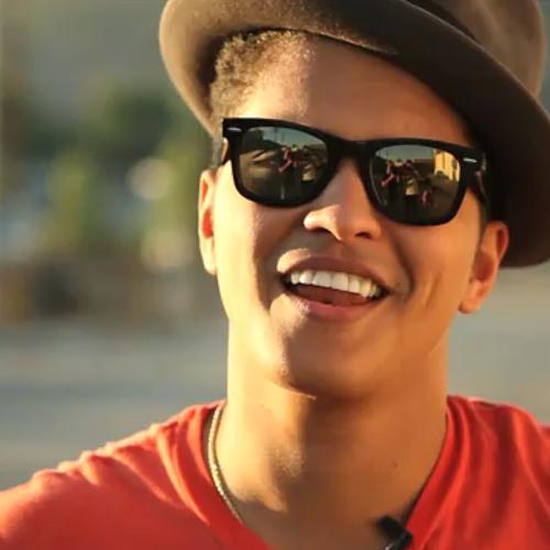 'It Will Rain' Bruno Mars