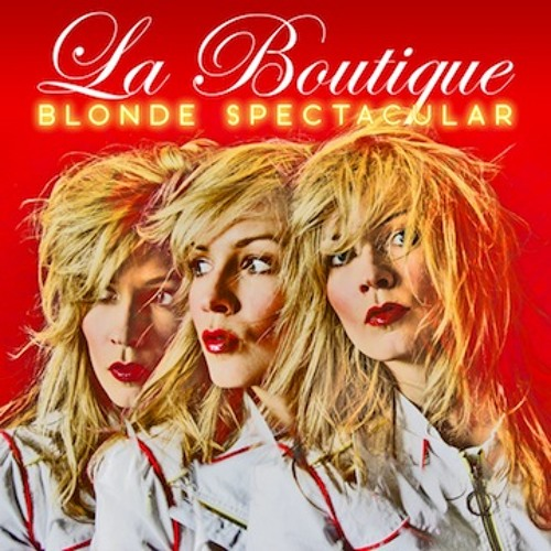 La Boutique - Blonde Spectacular (Fed Conti Swedish Blonde Mix)