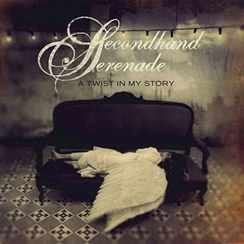 Secondhand Serenade Fall for you cover