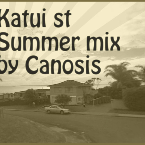 Katui St summer mix [free download]