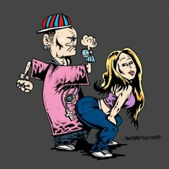 JOWEL Y RANDY - LET'S GO TO MY CRIB - LUCA DJ