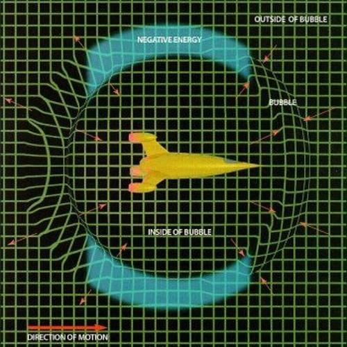 Wormhole Escape Route