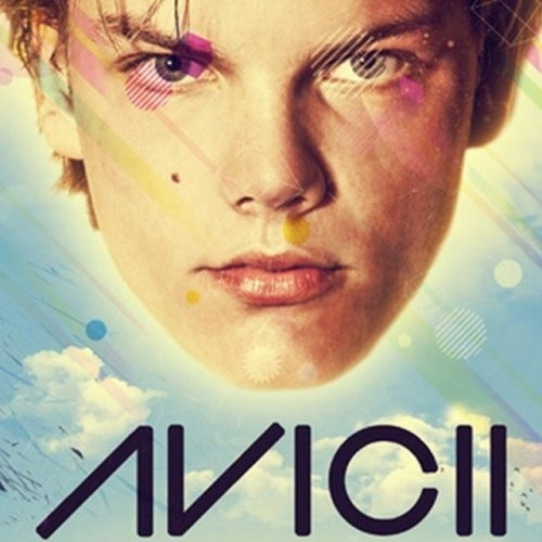 Avicii - Don't Give Up On Us (Enough Is Enough)