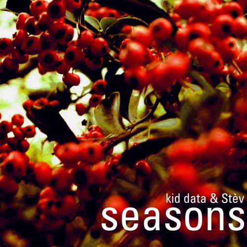 kid data & Stèv - Seasons