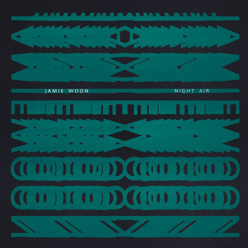 Jamie Woon - Night Air (remix)