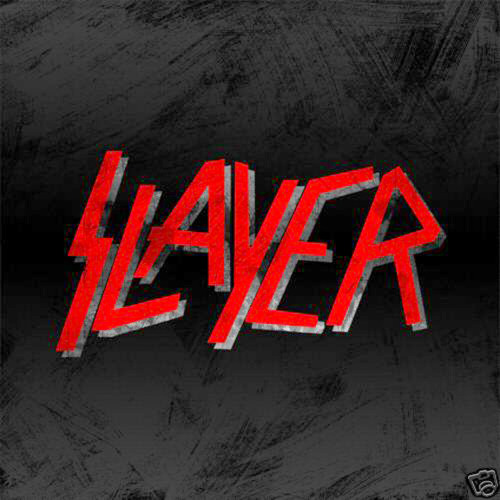 Slayer - 41 Songs Mixed - 2h