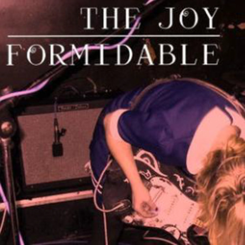 The Joy Formidable - Ostrich (Live)