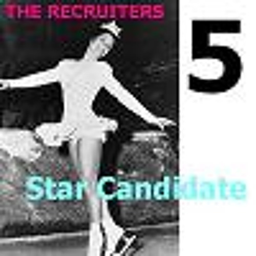 The Recruiters Episode 5 - Star Candidate