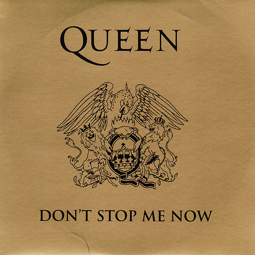 Queen - Don't stop me now (Remix)