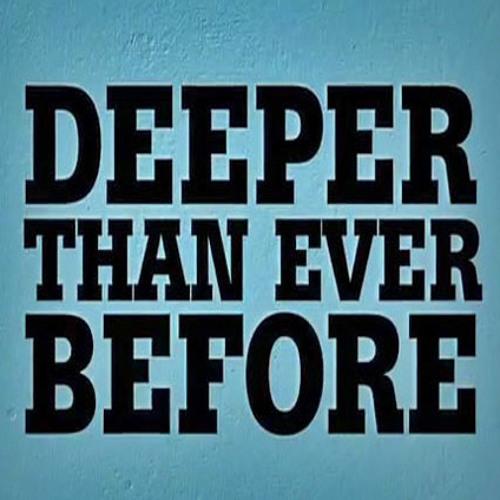 Deeper Sympathy - Veitengruber -Dj Set December 2011