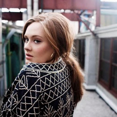 Adele - Rumour Has It [Joe Maz Remix]