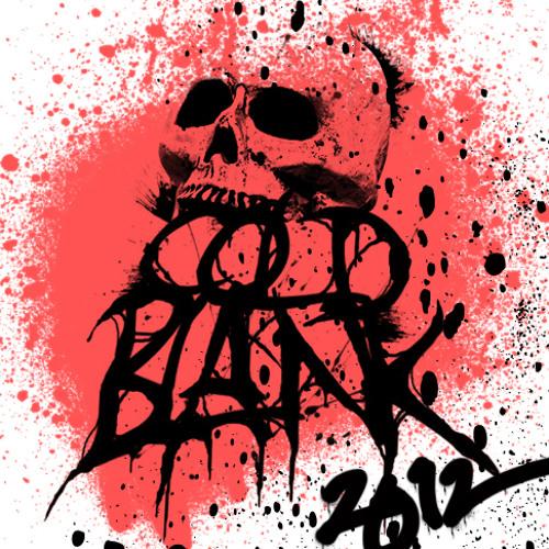Cold Blank - 2012 (Ghostkick Remix)