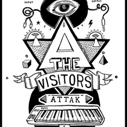 Artist_The Visitors Attak ▲ \ Title_My Money