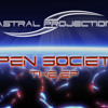 Astral Projection - Open Society EP - [in the mix]. 15-11-2011