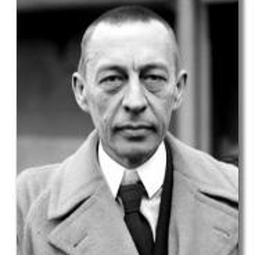 Sergey Rachmaninoff: Prelude in G minor, Op. 23 No. 5