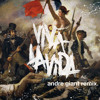 Coldplay - 42 (Andre Giant Remix)