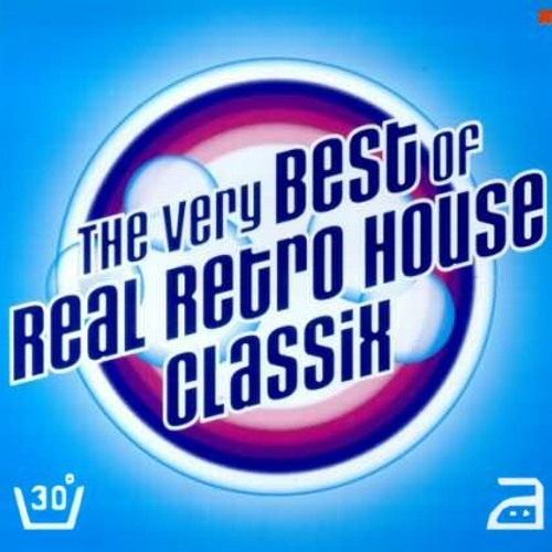 Retro house classics dj set by hloloczx listen to music for Retro house music