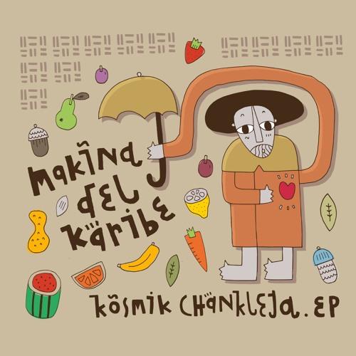 Makina Del Karibe - Maki Man (Daniel Haaksman Remix)