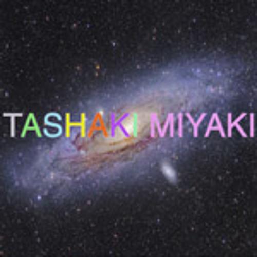 Tashaki Miyaki - Happiness