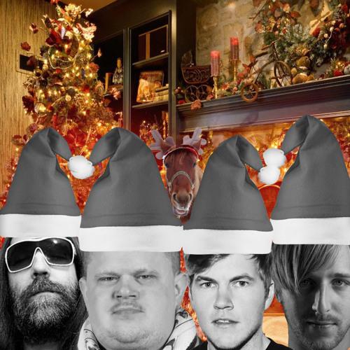 Horsepower & Teki Latex - All I Want For Christmas Is Techno