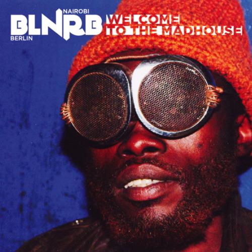 BLNRB - Very Necessary (Teichmann, Necessary Noize)