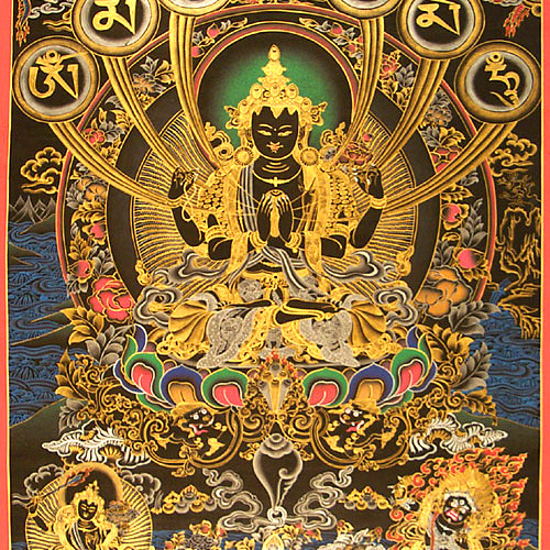 JAGLANBETA - Karuna (1997)