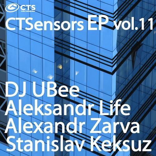 Stanislav Keksuz - Shift Control(Original Mix)